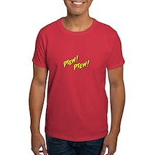 Gun Sound T-Shirt