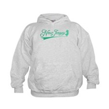 New Jersey State of Mine Hoodie