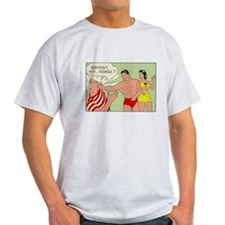 Retro Happy Slap (nsfw) T-Shirt
