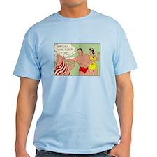 Retro Happy Slap (sfw) T-Shirt