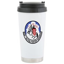 526_tactical_fighter_sq Travel Coffee Mug
