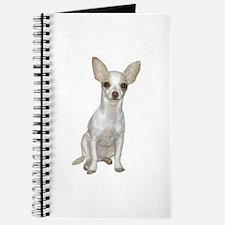 Chihuahua (W) Journal