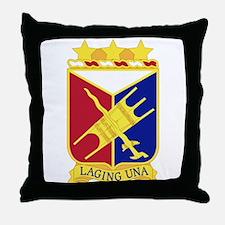 1 Filipino Regiment.psd.png Throw Pillow