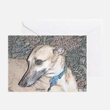 ELSIE T GREETING CARD (Pk of 10)
