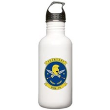hsm70_spartans.png Sports Water Bottle