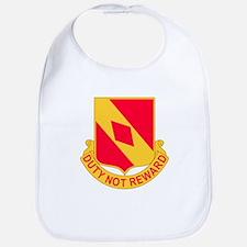 2d Battalion 20th Field Artillery Regiment.png Bib