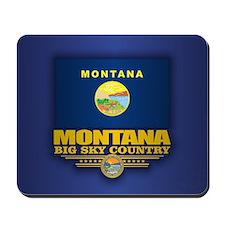 Montana (v15) Mousepad