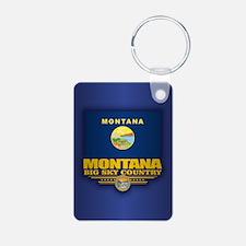 Montana (v15) Keychains