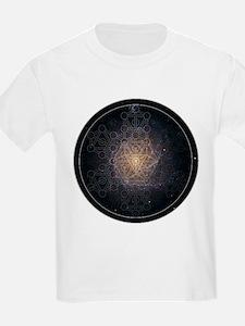 Luminous Tree of Life T-Shirt