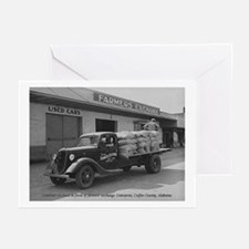 Farmer's Exchange 2 Greeting Cards (Pk of 10)
