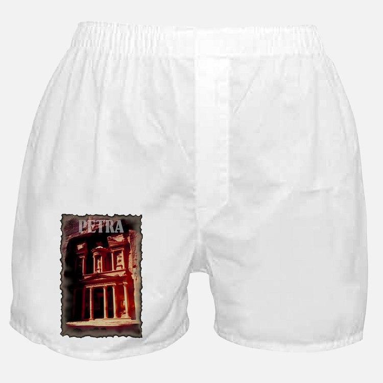 Petra Boxer Shorts