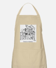 Baby Cartoon 1350 Apron
