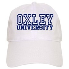OXLEY University Baseball Cap