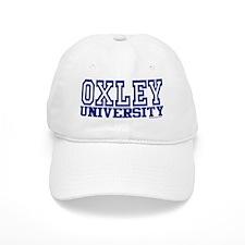 OXLEY University Cap