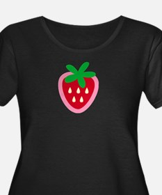 Strawberry Solitaire T