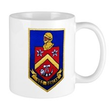 USS DUNCAN Mug