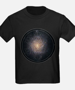 Luminous Tree of Life T-Shirt