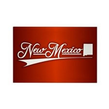 New Mexico State of Mine Magnets