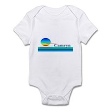 Camryn Infant Bodysuit