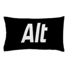 CTRL ALT DEL - BLACK Pillow Case