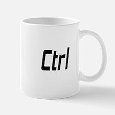 CTRL----ALT----DEL Mugs