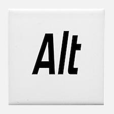 CTRL----ALT----DEL Tile Coaster