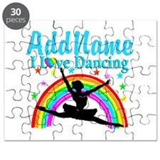 DANCERS DREAMS Puzzle
