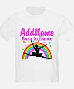 BORN DANCING T-Shirt