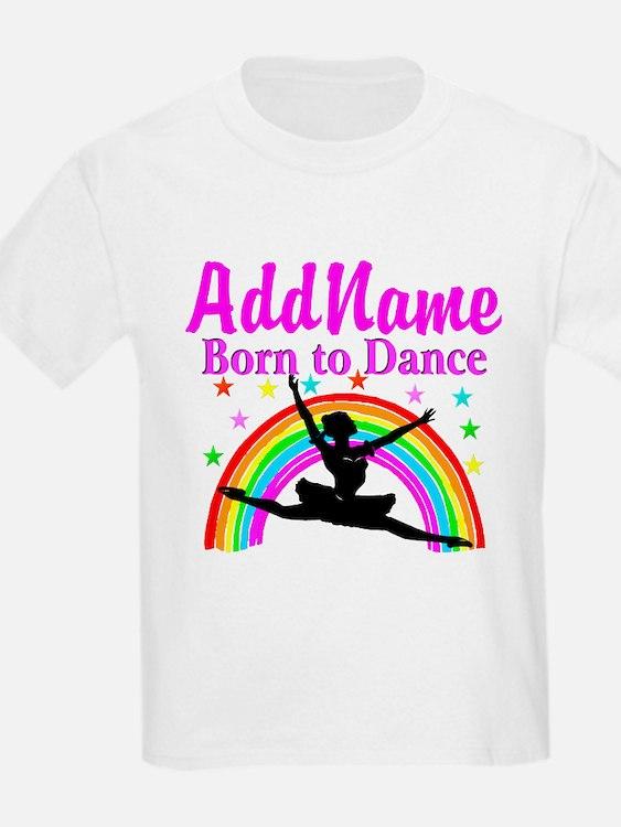 BORN DANCING T-Shirt