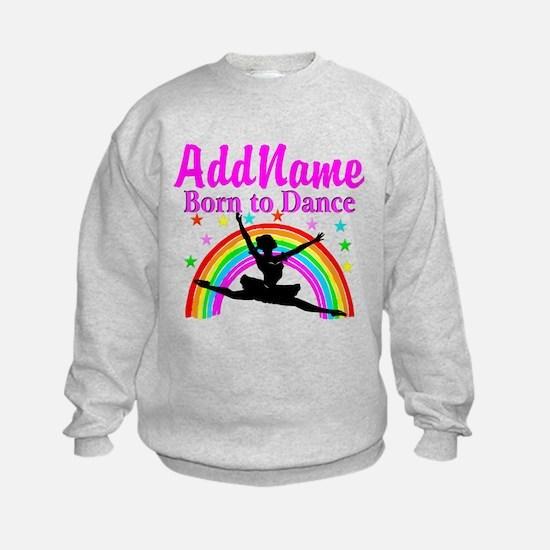 BORN DANCING Sweatshirt