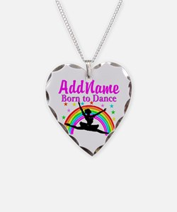 BORN DANCING Necklace