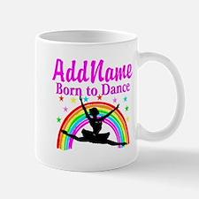 BORN DANCING Mug