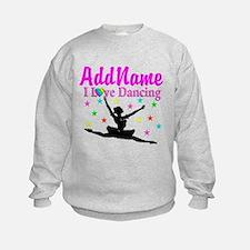 FOREVER DANCING Sweatshirt