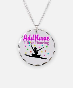 FOREVER DANCING Necklace