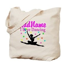 FOREVER DANCING Tote Bag