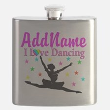 FOREVER DANCING Flask