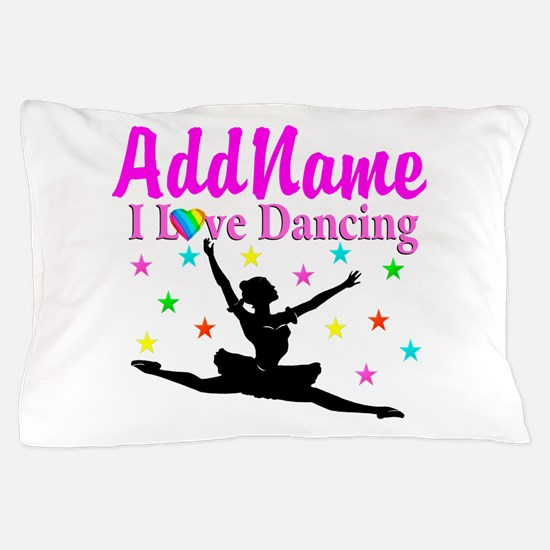 FOREVER DANCING Pillow Case