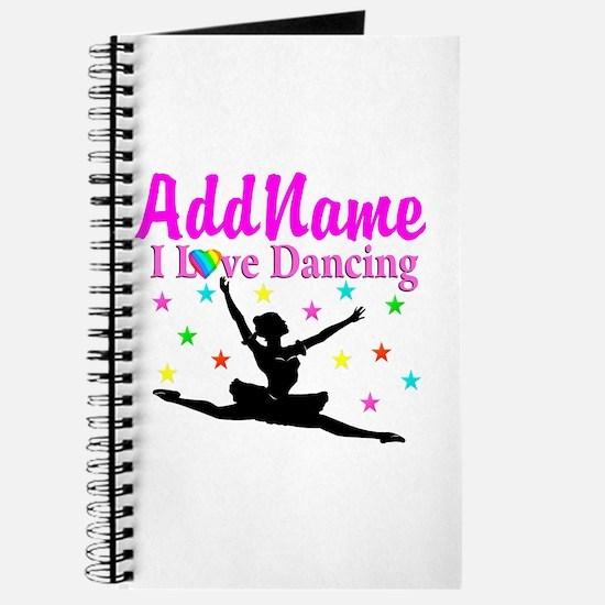 FOREVER DANCING Journal