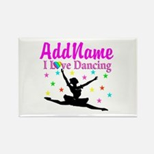 FOREVER DANCING Rectangle Magnet (10 pack)