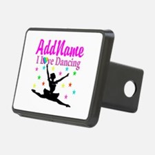 FOREVER DANCING Hitch Cover