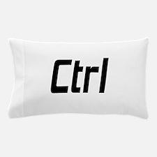 CTRL____ALT____DEL Pillow Case