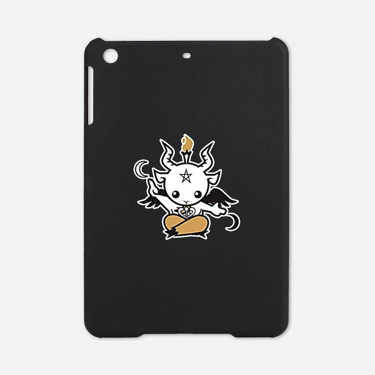 Hello Baphomet iPad Mini Case