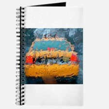 NYC Taxi: Wet Series Journal