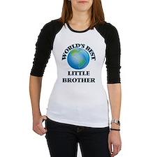 World's Best little Brother Shirt