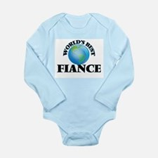World's Best Fiance Body Suit