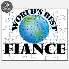 World's Best Fiance Puzzle