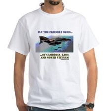Fly The Friendly Skies... Shirt
