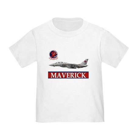Top Gun Toddler T-Shirt