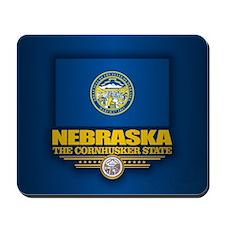 Nebraska (v15) Mousepad