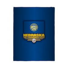 Nebraska (v15) Twin Duvet
